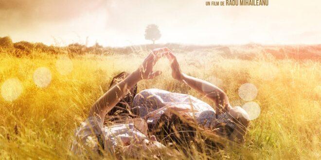 L'Histoire de l'Amour de Radu Mihaileanu affiche film cinéma