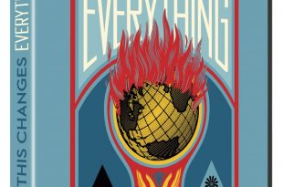 this changes everything jaquette dvd