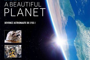 a-beautiful-planet-affiche