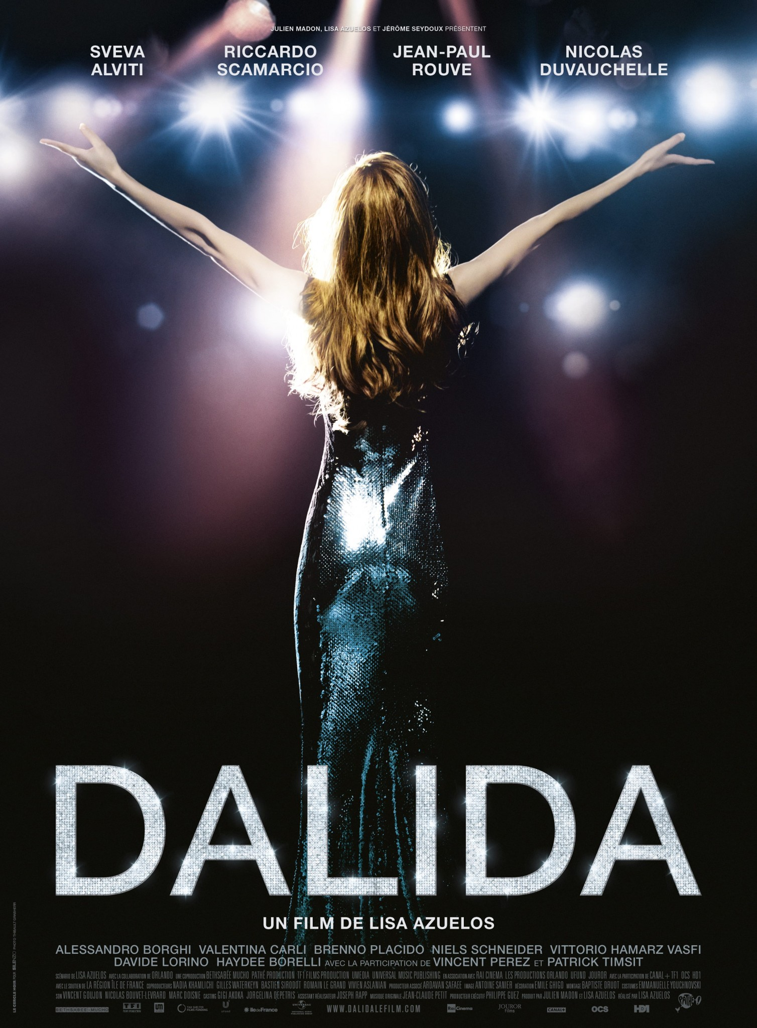 dalida-affiche