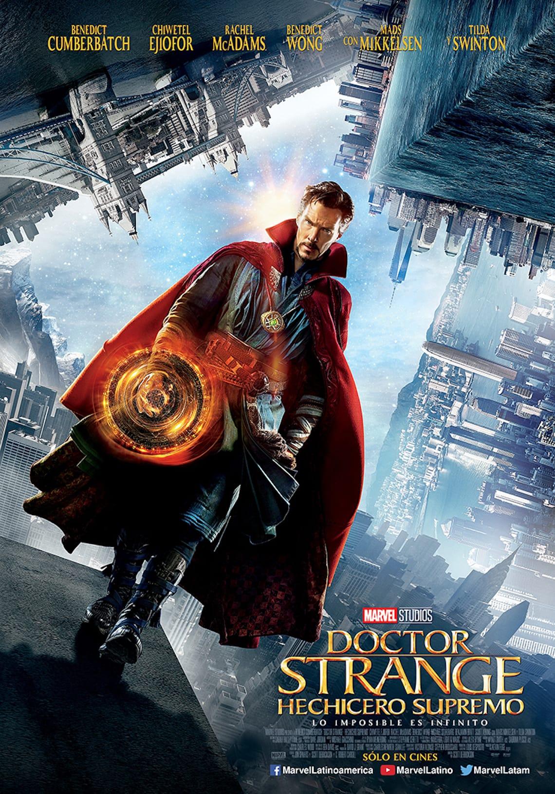 doctor-strange-affiche