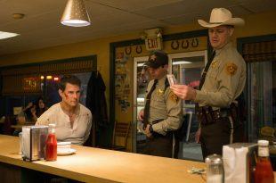 Jack Reacher: Never Go Back image film cinéma