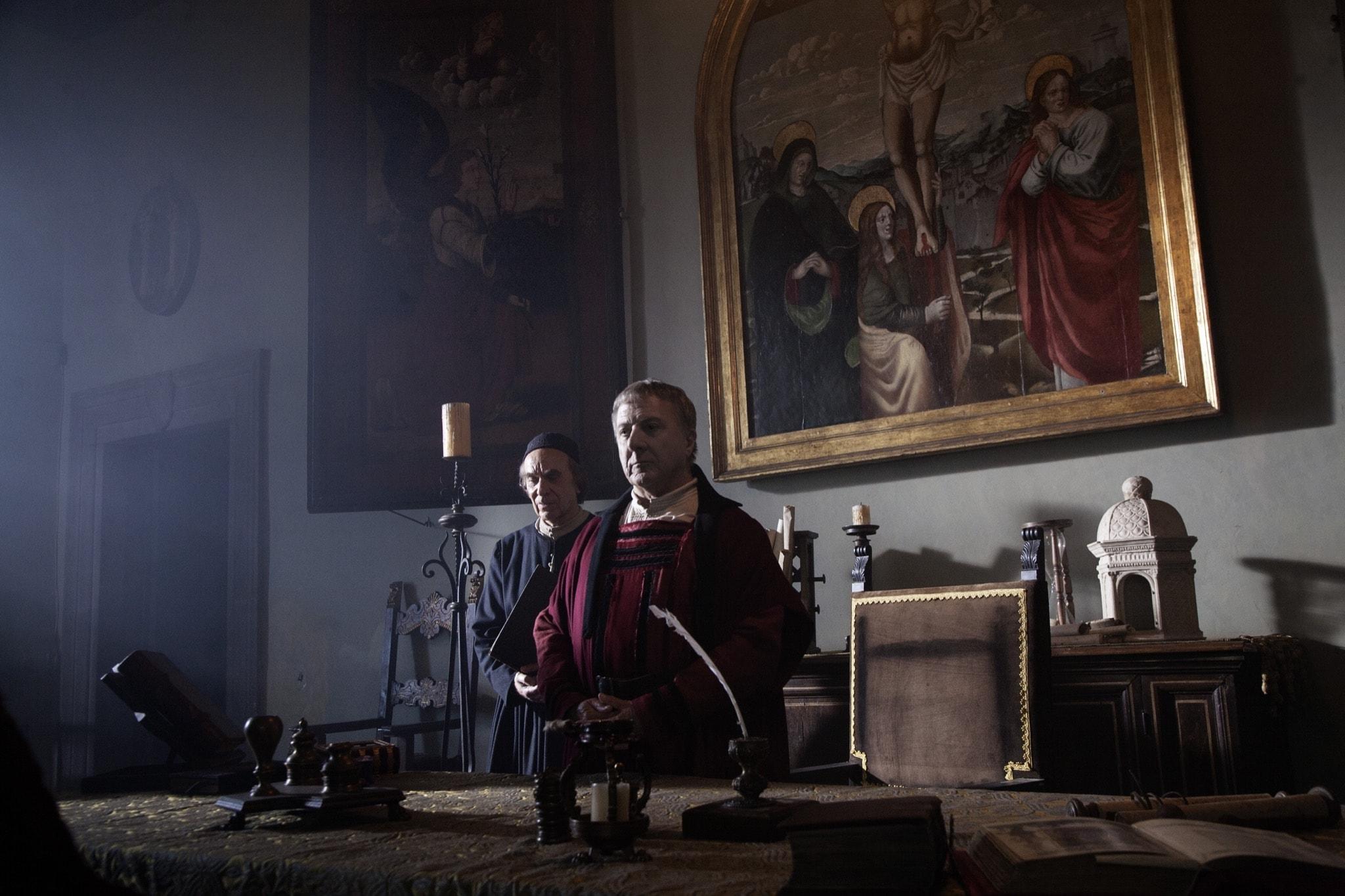 Medici: Masters of Florence season 1 image giovanni de' medicis