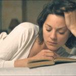 marion cotillard mal de pierres