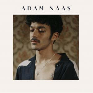 Adam Naas cover