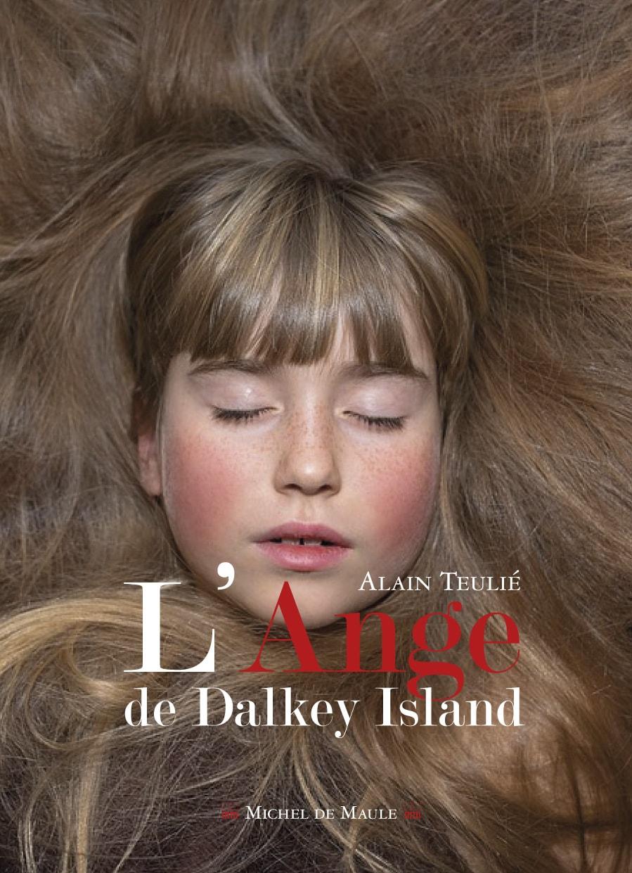 l-ange-de-dalkey-island-alain-teulie-couverture