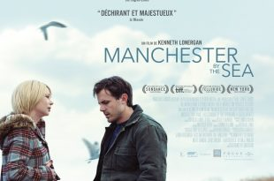 Manchester By The Sea Affiche