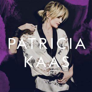 Patricia Kaas pochette album
