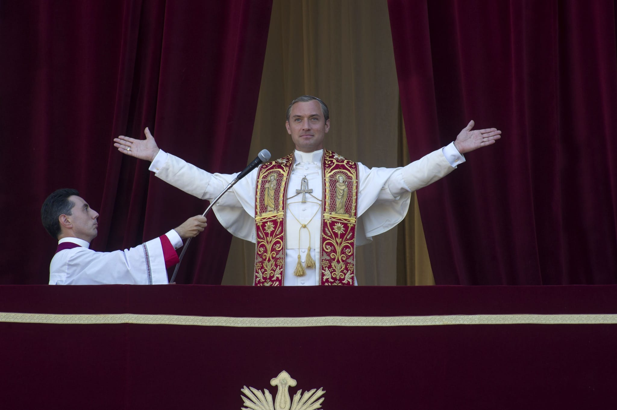 the-young-pope-saison-1-episode-1