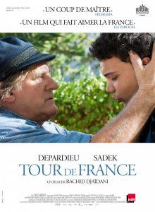 Tour de France affiche film