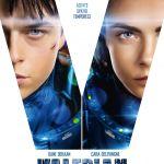 «Valérian et la Cité des mille planètes» (2017) de Luc Besson se dévoile dans un nouveau teaser