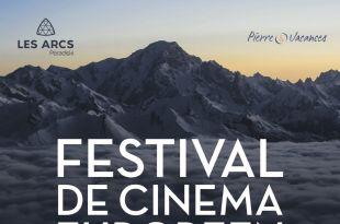 2016 Les Arcs European Film Festival poster