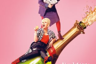 Absolutely Fabulous affiche