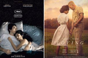 Affiches Loving Paterson film cinéma