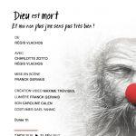 [Critique] «Dieu est mort. Et moi non plus j'me sens pas très bien !» de Régis Vlachos et Franck Gervais