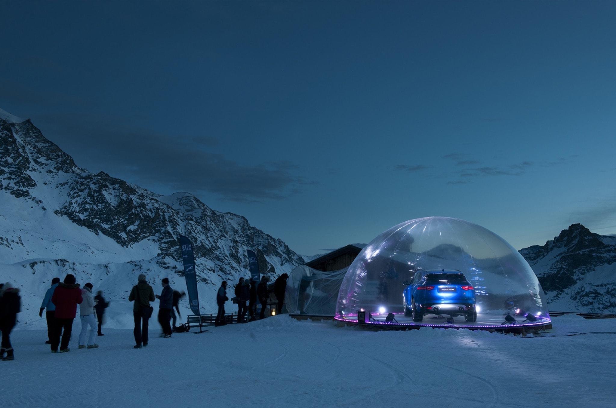 Les Arcs European Film Festival image