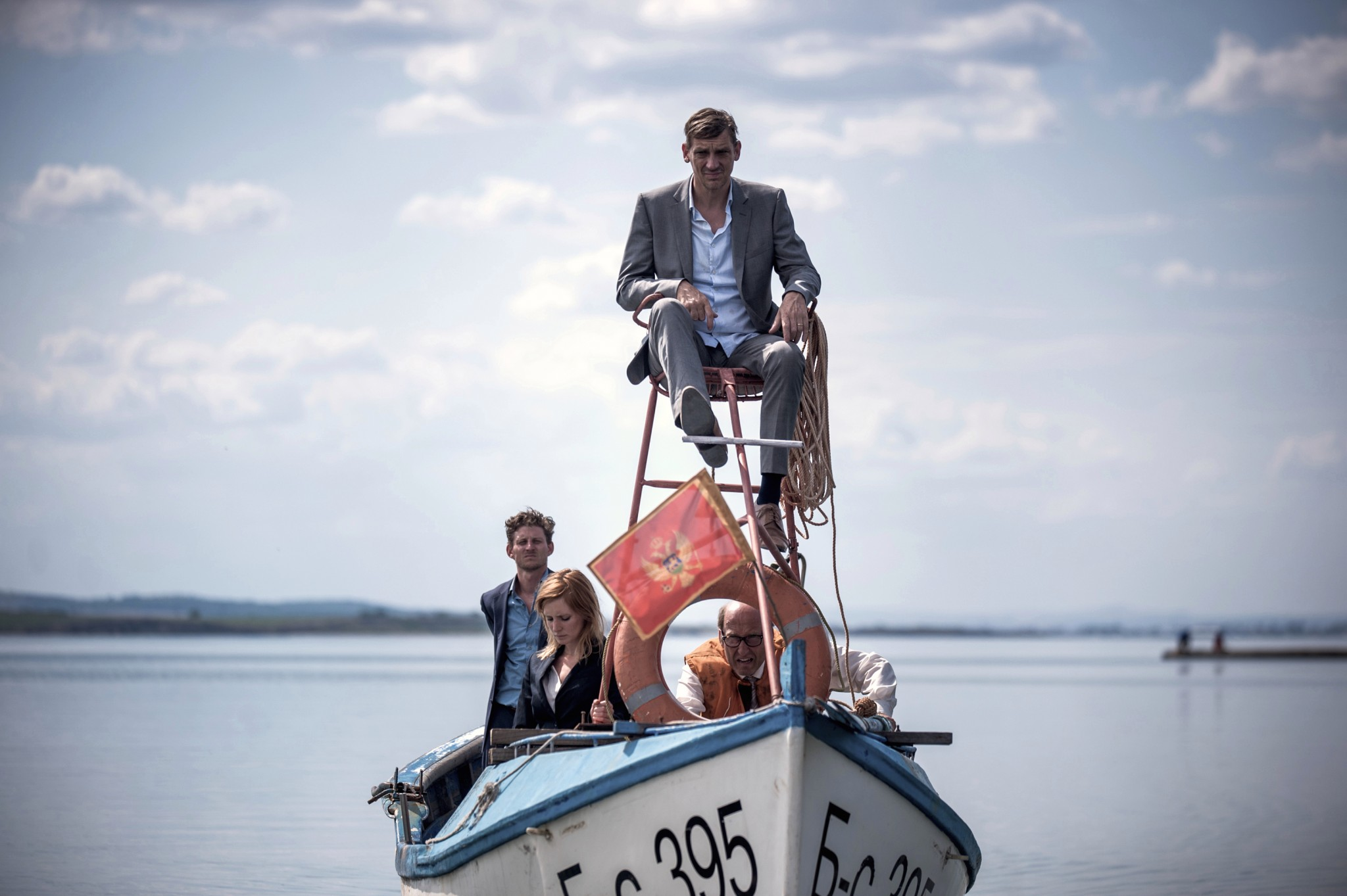 King of the Belgians image