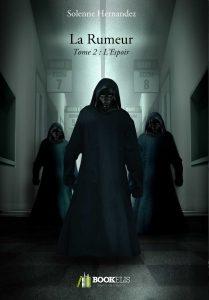 La Rumeur - Tome 2 : L'Espoir couverture