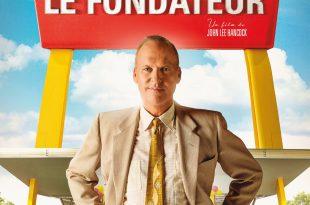Le Fondateur Affiche