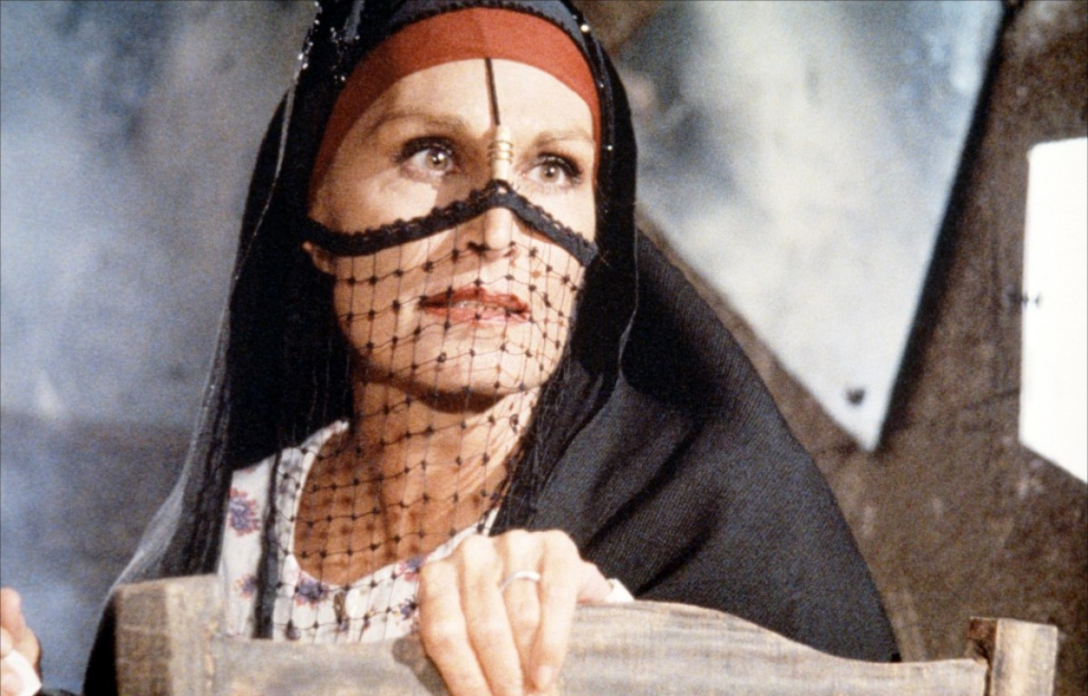 Le sixième jour photo Dalida