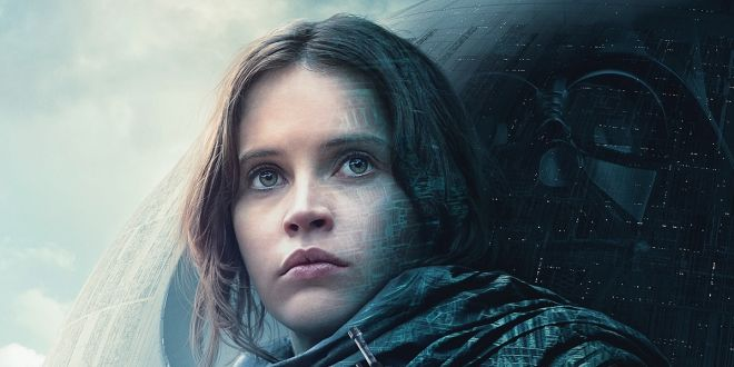 """Critique / """"Rogue One: A Star Wars Story"""" (2016) : ils visèrent la Lune pour nous faire atterrir dans les étoiles 1 image"""