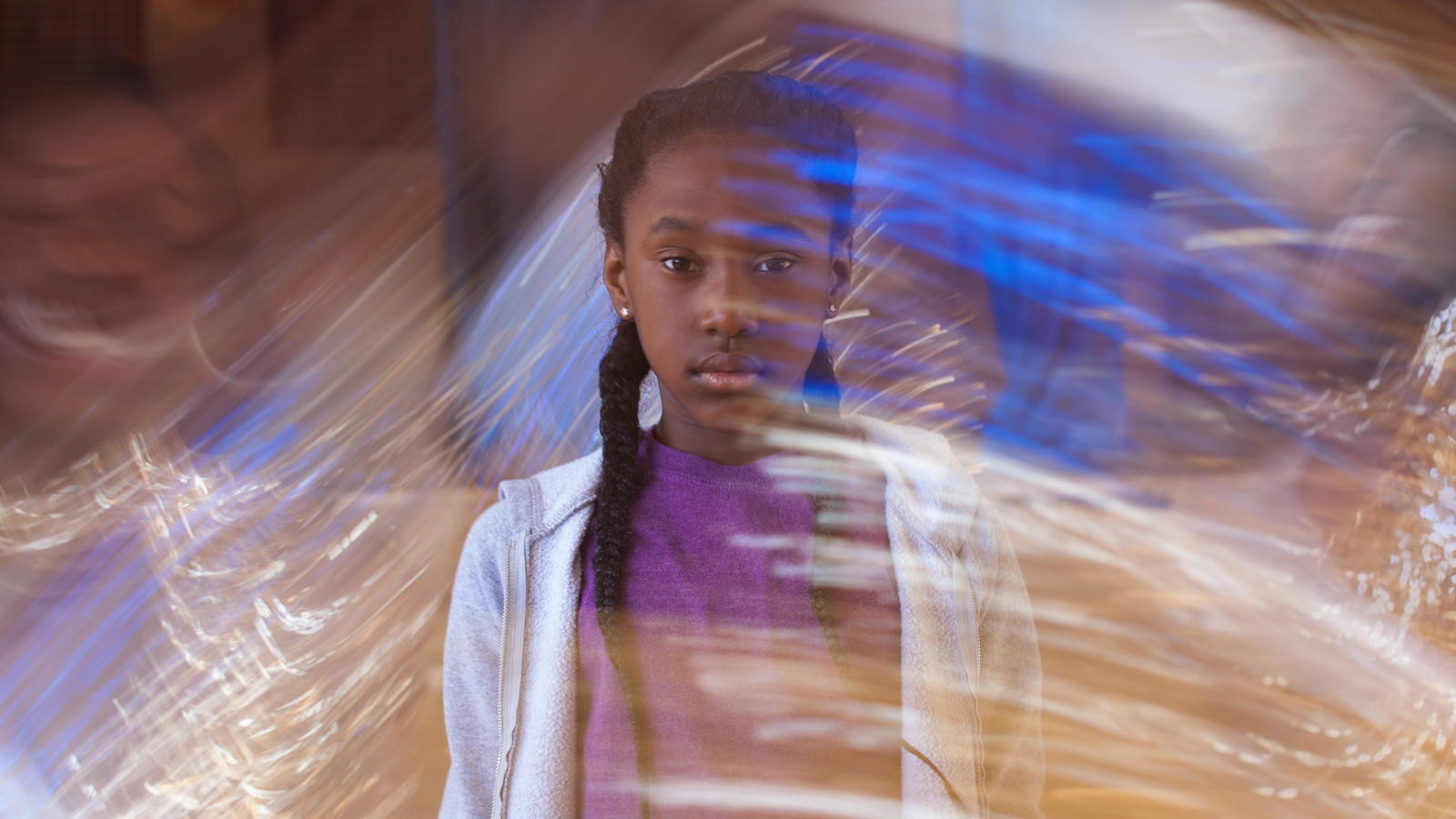 The fits image 1