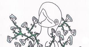 Alice et les orties livre