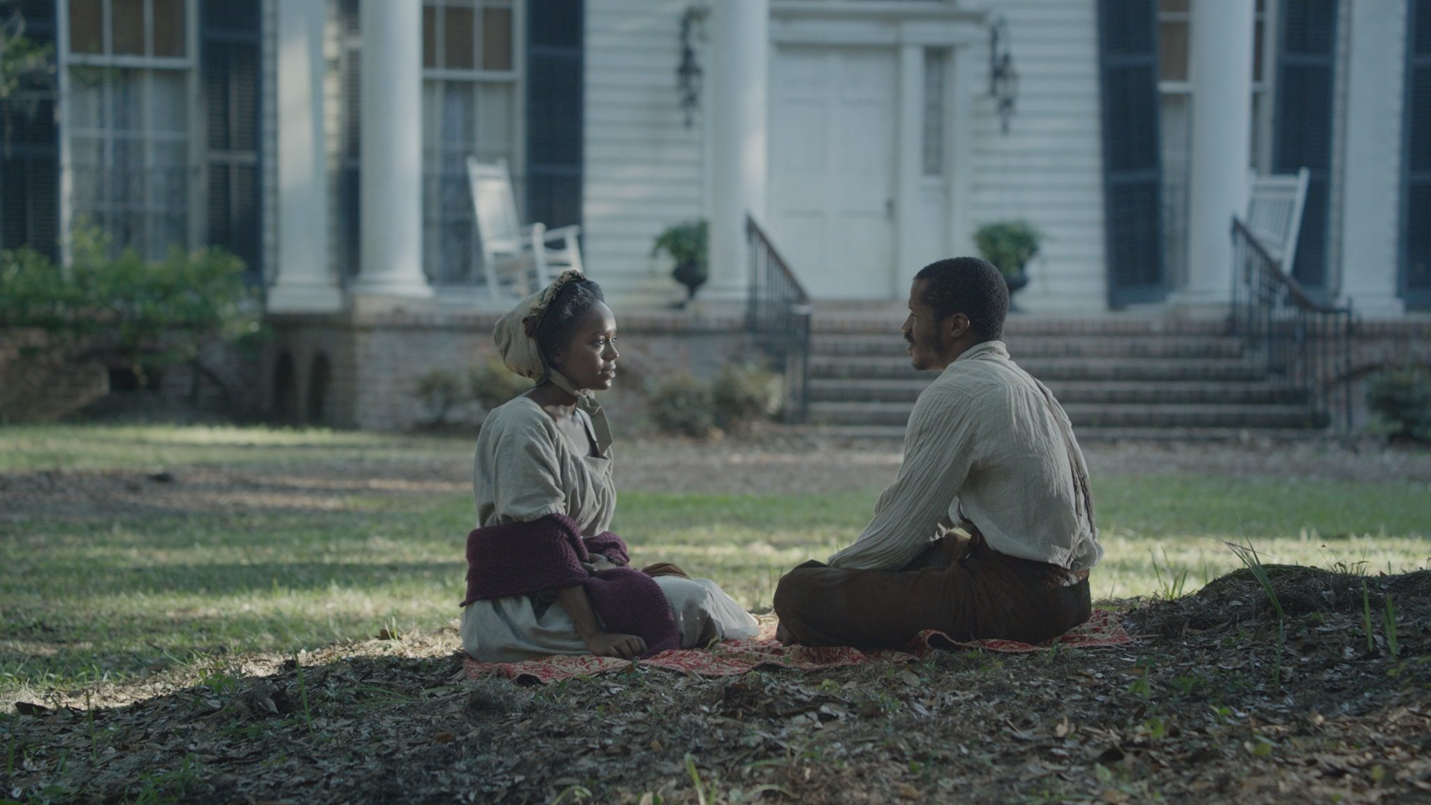 The Birth of a Nation image 1