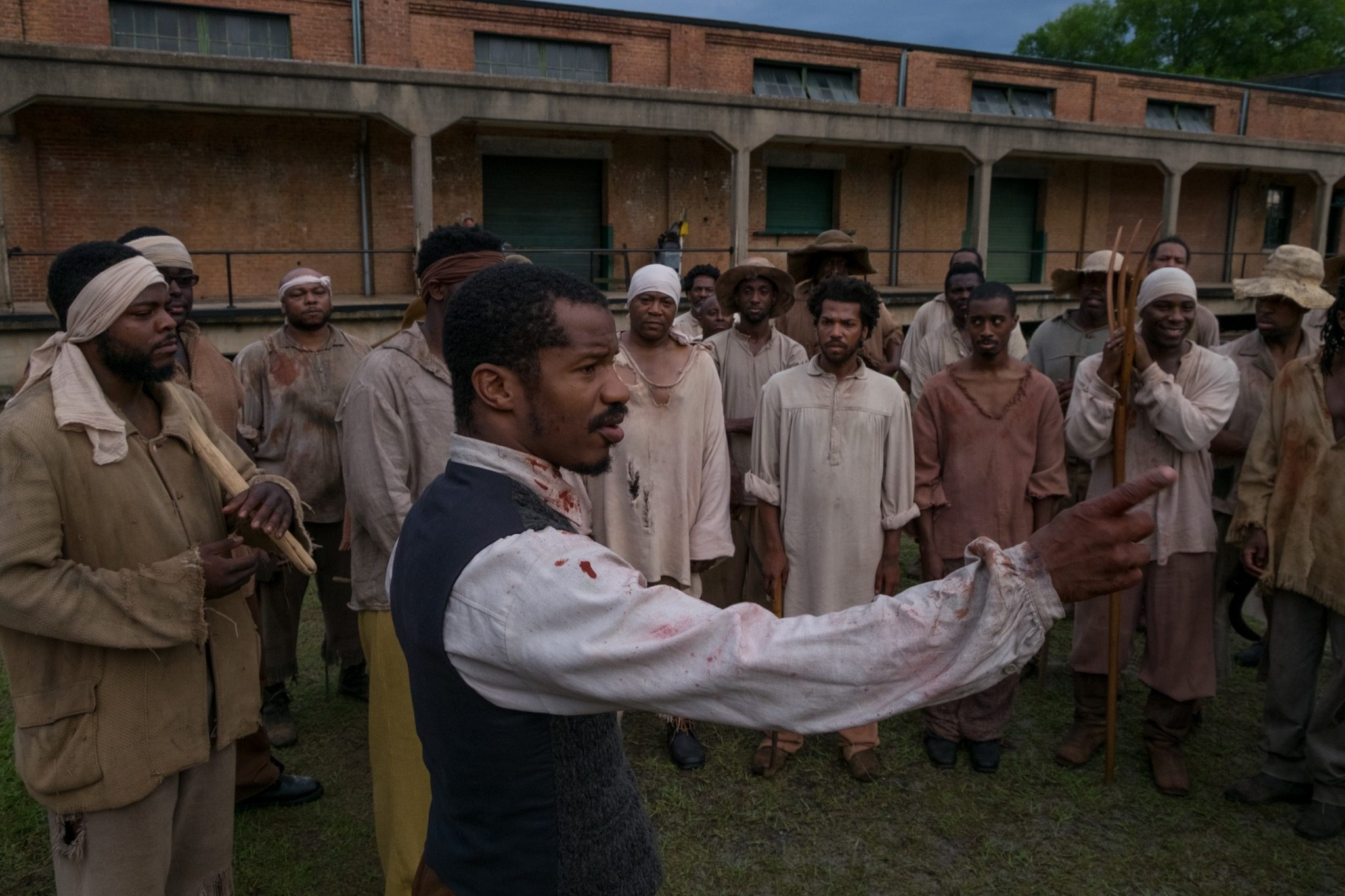 The Birth of a Nation image 3