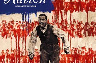 birth of nation affiche