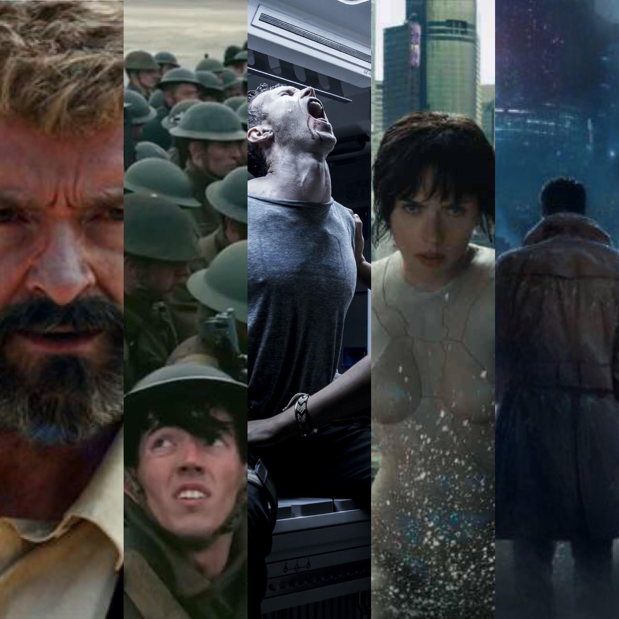 films américains blockbusters à voir