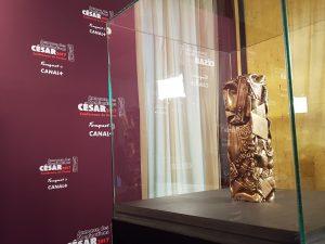 Cesar 2017 conference de presse nominations image 01