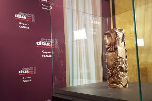 Cesar 2017 conference de presse nominations image 01