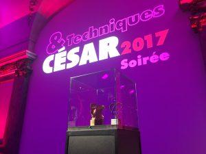 César & Techniques 2017 photo 1