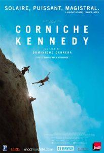 corniche kennedy affiche
