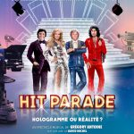 [CRITIQUE] « Hit Parade » (2017) : Le spectacle en hologrammes