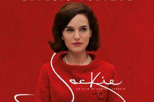"""[Critique] """"Jackie"""" (2016) de Pablo Larraín 1 image"""