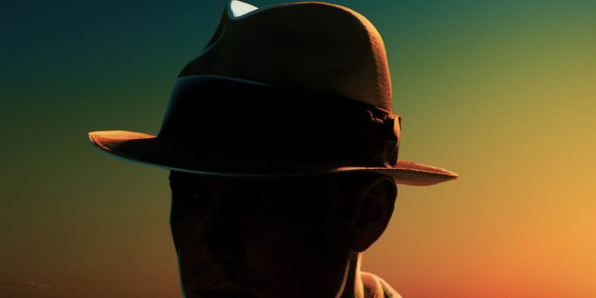Live By Night affiche