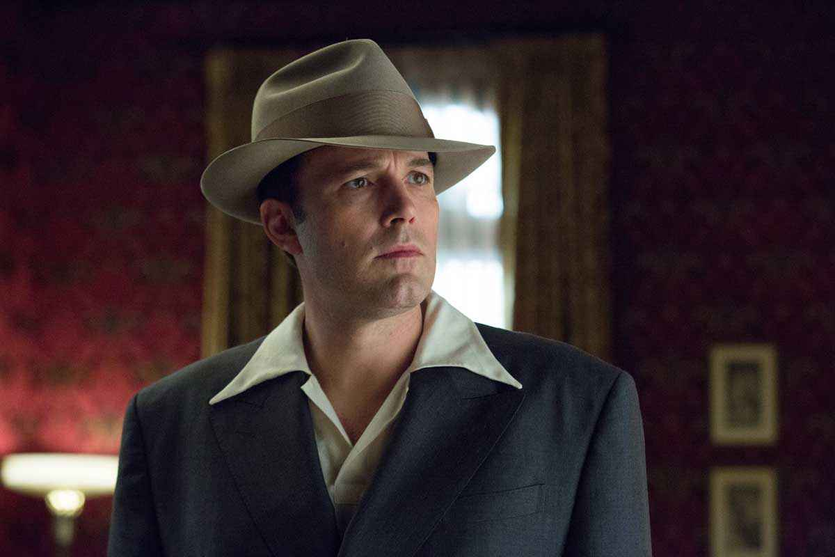 Live By night photo Ben Affleck