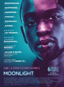 Moonlight affiche
