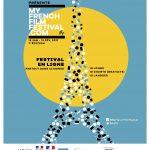 My French Film Festival 2017 : Découvrez la sélection des longs métrages et court-métrages