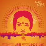Le cinéma indien s'invite au Paris Images Cinéma – L'industrie du rêve 2017