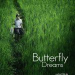 Paris Images Cinéma - L'industrie du rêve 2017 Butterfly-Dreams-Poster