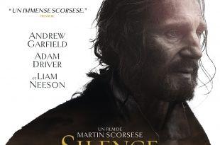 """[CRITIQUE] """"Silence"""" (2017) de Martin Scorsese 1 image"""