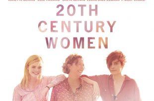 20th century women affiche
