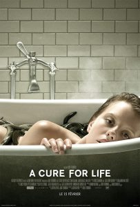 A Cure for Life affiche