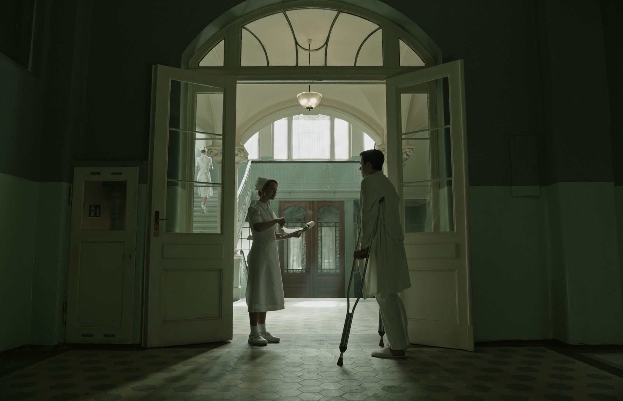 A CURE FOR LIFE image 3