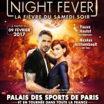 [CRITIQUE] « Saturday Night Fever, le spectacle musical » (2017) : Fauve Hautot a la Fièvre du samedi soir