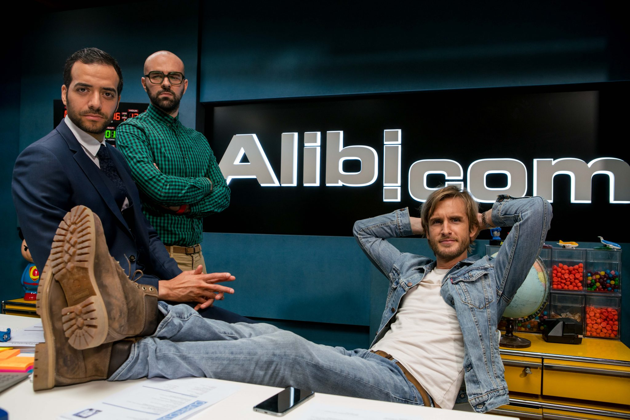 Alibi.com photo