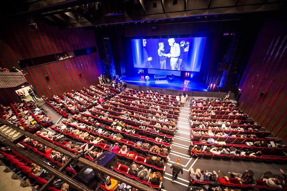 Festival du Court Métrage de Clermont Ferrand